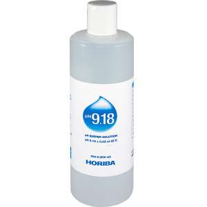 Dung dịch chuẩn pH 9.18, 500ml Horiba