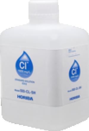 Dung dịch chuẩn điện cực ion Chloride 1000mg/l 500 ml Horiba