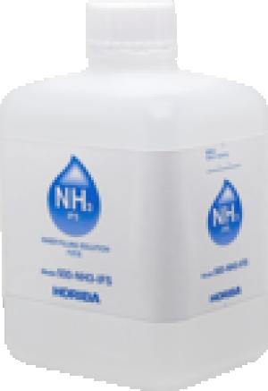 Dung dịch làm đầy bên trong điện cực chọn lọc Amoniac 500-NH3-IFS Horiba