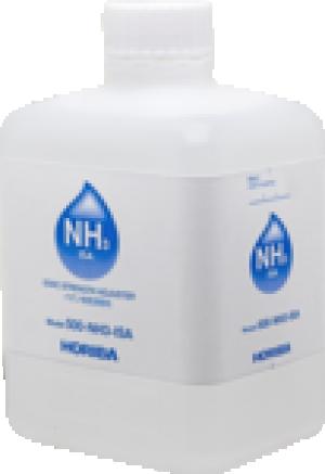 Dung dịch điều chỉnh cường độ ion cho điện cực Ammonia 500 ml 500-NH3-ISA Horiba