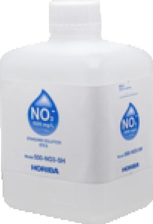 Dung dịch chuẩn điện cực ion Nitrat 1000mg/l 500 ml 500-NO3-SH Horiba