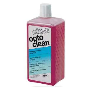 Dung dịch làm sạch kính mắt Elma opto clean, 1 lít