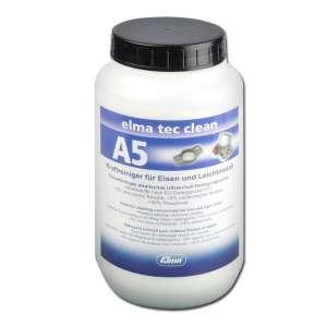 Dung dịch làm sạch công nghiệp Elma tec clean A5, 0.85 kg