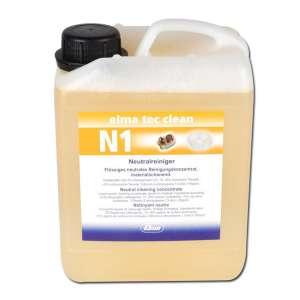 Dung dịch làm sạch công nghiệp Elma tec clean N1, 2.5 lít