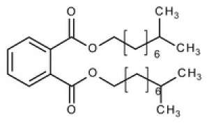 Diisodecyl phthalate for synthesis 100ml Merck