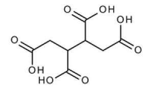 1,2,3,4-Butanetetracarboxylic acid for synthesis 50g Merck