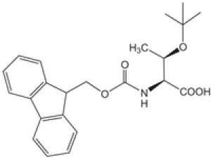Fmoc-Thr(tBu)-OH Novabiochem® 100g Merck