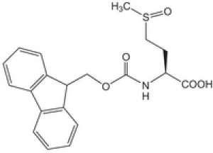 Fmoc-Met(O)-OH 1g Merck