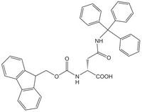 Fmoc-D-Asn(Trt)-OH 5g Merck