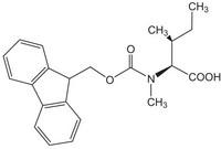 Fmoc-N-Me-Ile-OH Novabiochem® 1g Merck
