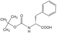 Boc-D-Phe-OH Novabiochem® 25g Merck