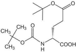 Boc-D-Glu(OtBu)-OH Novabiochem® 25g Merck