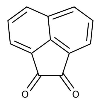 Acenaphthenequinone, 95% 100g Acros