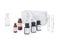 BOD Nutrient-Salt Mixture (with allyl thiourea) for 12 x 1l nutrient-salt solution Spectroquant® Merck