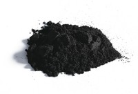 Charcoal activated for analysis 250g Merck