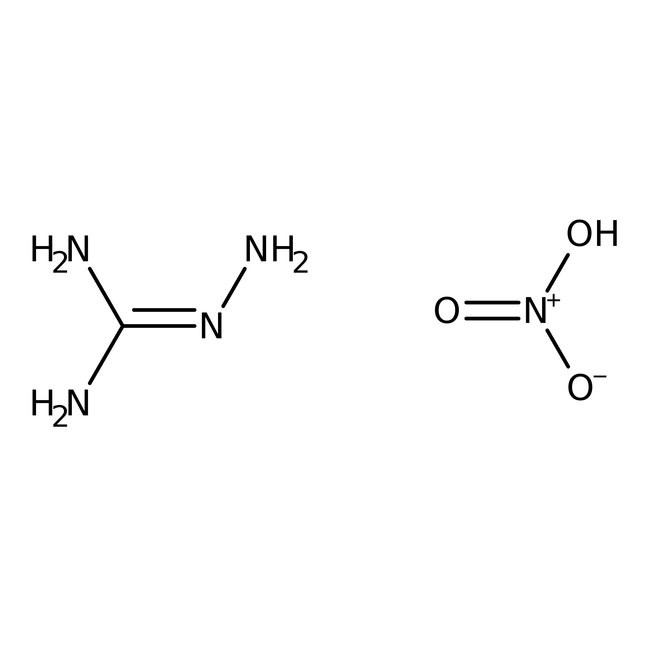 Aminoguanidine nitrate, 99% 100g Acros