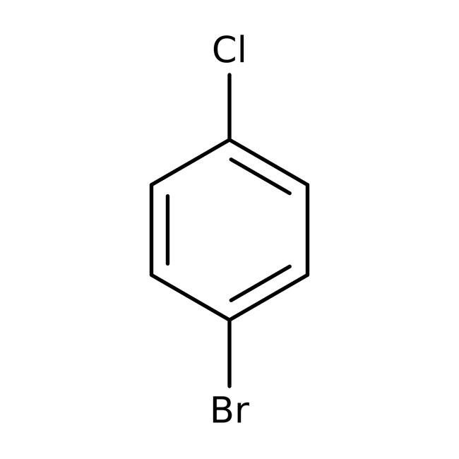 4-Bromochlorobenzene, 99% 50g Acros