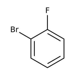 2-Bromofluorobenzene, 99% 10ml Acros