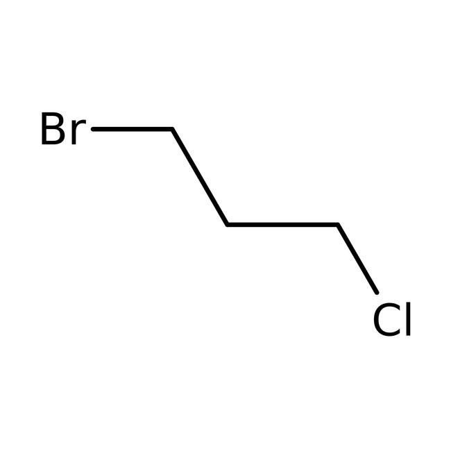 1-Bromo-3-chloropropane, 99% 250ml Acros