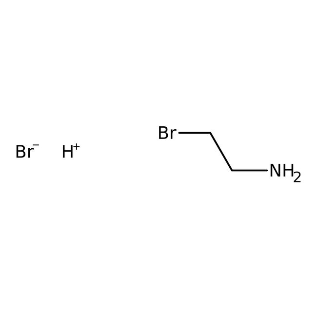 2-Bromoethylamine hydrobromide, 99% 250g Acros
