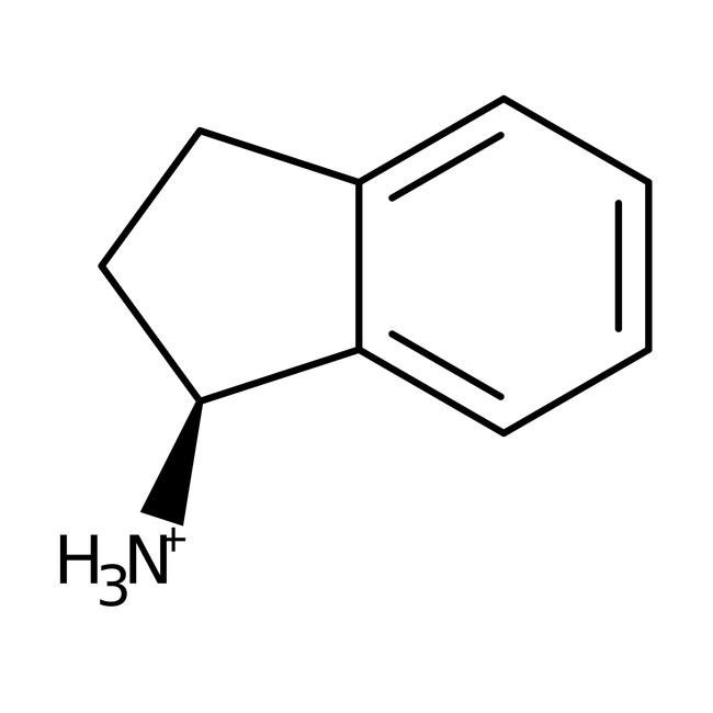 1-Aminoindan, 98% 1g Acros