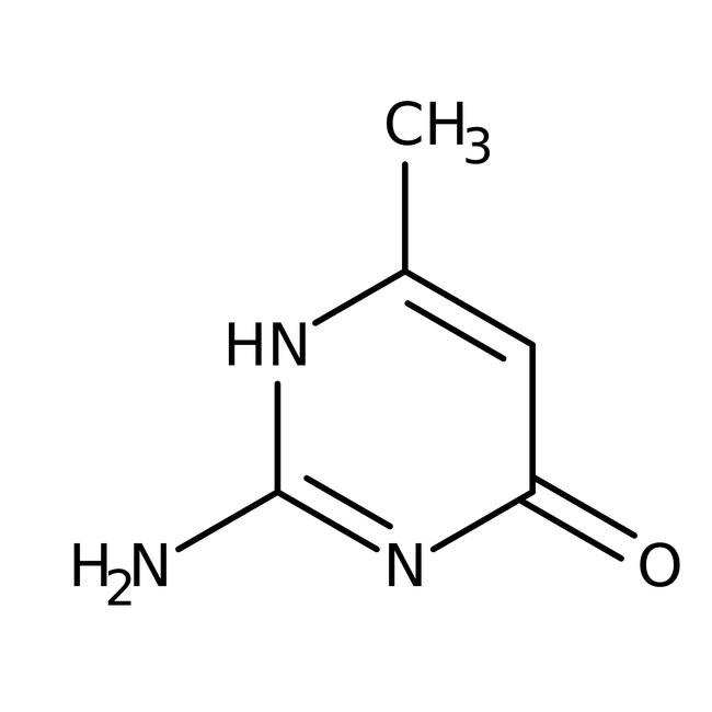 2-Amino-4-hydroxy-6-methylpyrimidine, 99% 25gr Acros