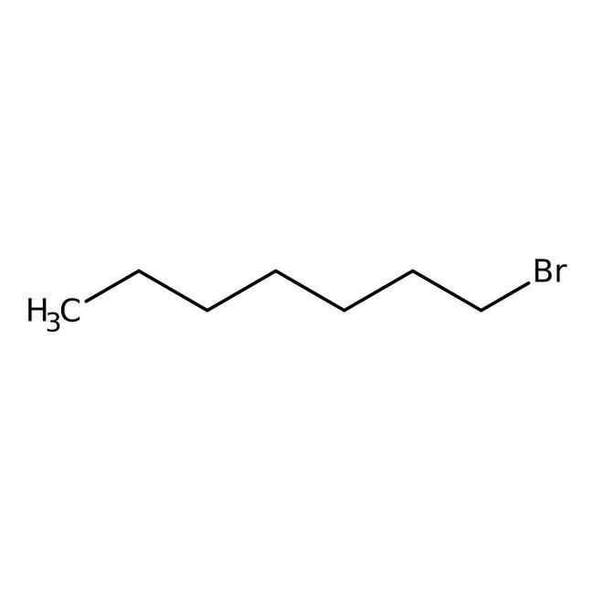 1-Bromoheptane, 99% 5ml Acros