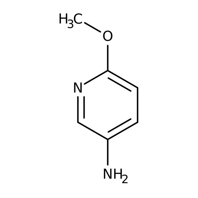 5-Amino-2-methoxypyridine, 90%, tech 5gr Acros