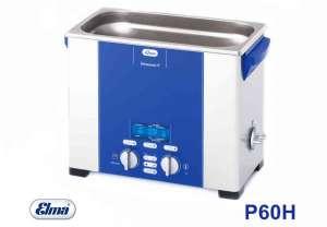 Bể rửa siêu âm Elmasonic P 60H Elma