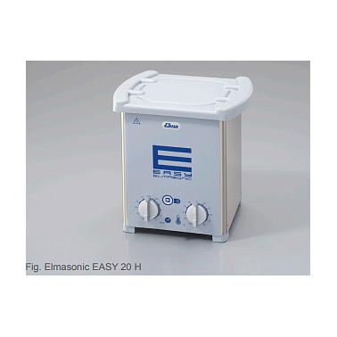 Bể rửa siêu âm Elmasonic Easy 20H Elma