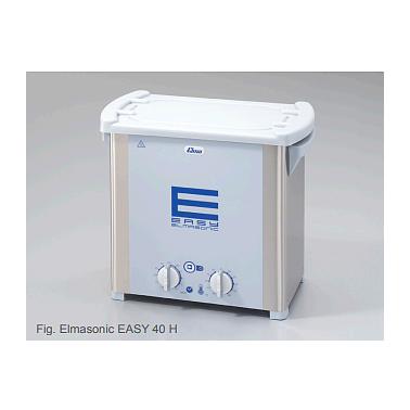 Bể rửa siêu âm Elmasonic Easy 40H Elma