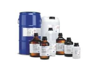 Nitric acid 65% for analysis (max. 0.005ppm Hg) EMSURE® Reag. Ph Eur,ISO 1l Merck