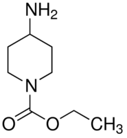 Ethyl 4-amino-1-piperidinecarboxylate, 98% 25ml Acros