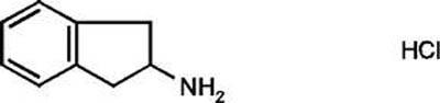 2-Aminoindan hydrochloride, 98% 1g Acros