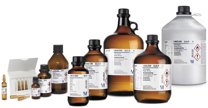 1-Butyl-1-methylpyrrolidinium bis(trifluoromethylsulfonyl)imide Merck Đức