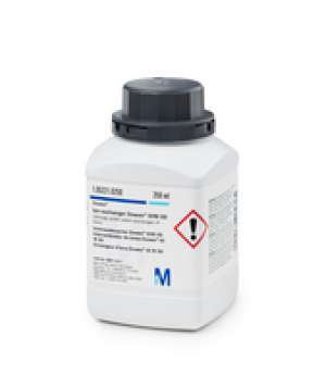 Ion exchanger Dowex® Monosphere™ 650C (H) (strongly acidic cation exchanger, H⁺ form) Merck