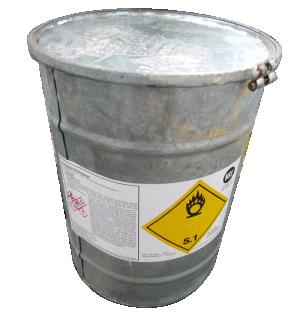 Potassium permanganate KMnO4 99%, Trung Quốc, 50kg/thùng
