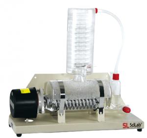 Máy cất nước cơ bản phòng thí nghiệm SL.Wat201 Daihan