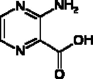 3-Aminopyrazine-2-carboxylic acid, 99+% 5g Acros