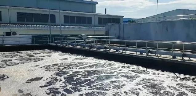 Nước thải bệnh viện có chứa thành phần COD, BOD cao