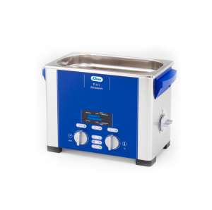 Bể rửa siêu âm Elmasonic P 30H SE Elma