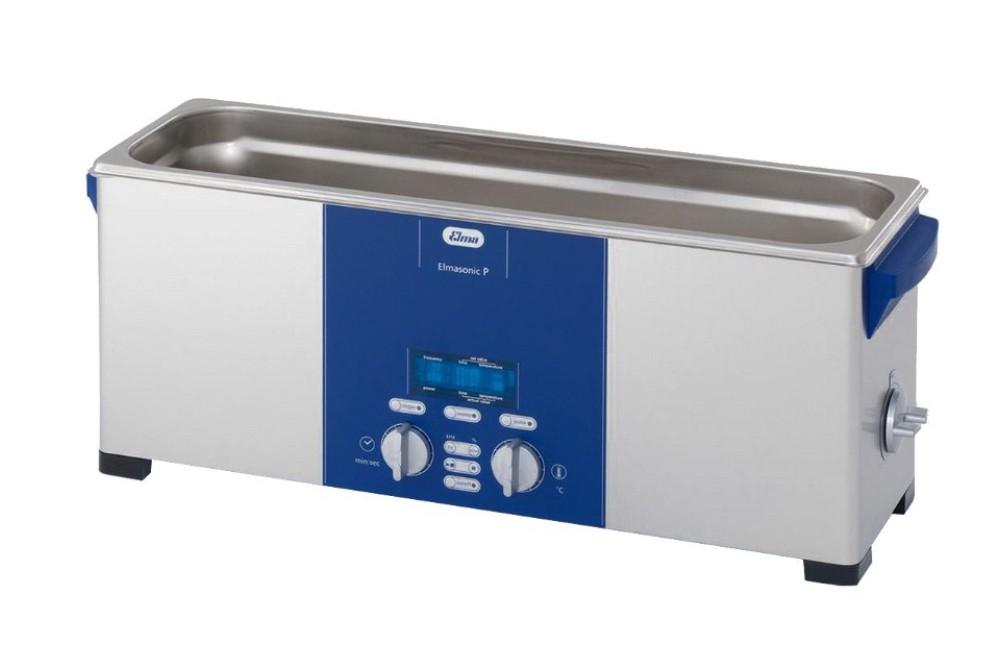 Bể rửa siêu âm Elmasonic P 120H Elma