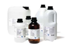 Sodium hydroxide solution c(NaOH) = 0.1 mol/l (0.1 N) Titripur® Reag. Ph Eur,Reag. USP 4l Merck