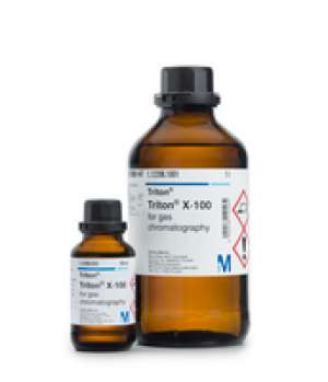 Triton® X-100 for gas chromatography 100ml Merck