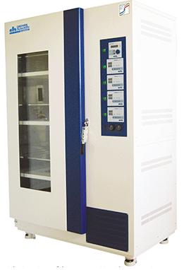 Tủ ấm lạnh lắc nhiều ngăn DH.WIS05002 Daihan