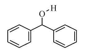 Benzhydrol, 99% 500g Acros