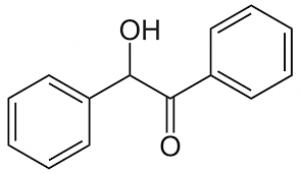 Benzoin, 98% 100g Acros