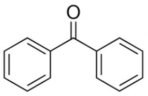 Benzophenone, 99%, pure 1kg Acros