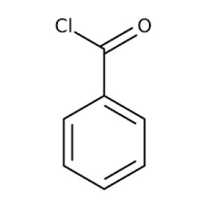 Benzoyl chloride, 99%, pure 1l Acros