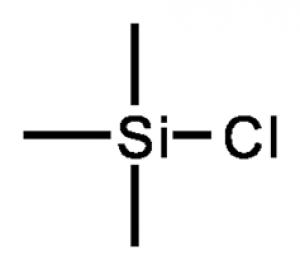Chlorotrimethylsilane, 98% 1l Acros